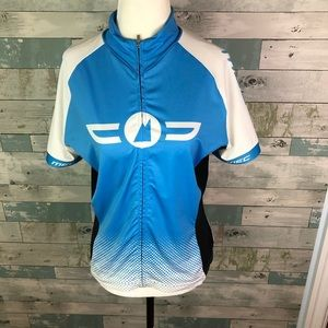 MEC cycling shirt size XL